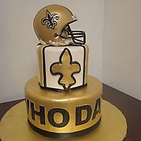 Saints football who dat_1