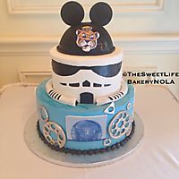 Themed grooms cake_1
