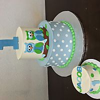 Party cake _43