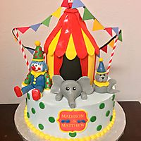 Party cake _53