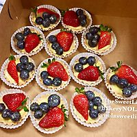 Mini fruit tarts_1