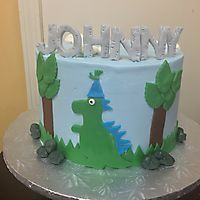 Party cake _73