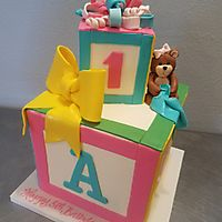 Party cakes _25