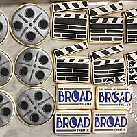 Movie themed cookies_1